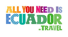 All you need is Ecuador