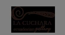 La cuchara Ecuadorian Gallery